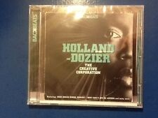 BACKBEATS.   Holland - Dozier.   The creative corporation
