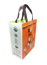 Organic RealBar: Medium, Reusable Grocery Bags, Shopping Produce Bags