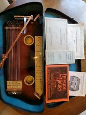 Vintage 1930s Hawaiian Tremoloa Tremolo & Case Manufacturer's Advertising Co