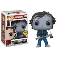 New CHASE Funko POP! Movies - Horror - The Shining - Jack Torrance #456 CHASE