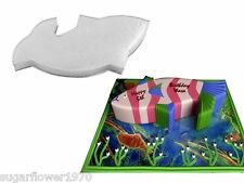 Fish Novelty Cake Tin   FAST NEXT DAY DESPATCH