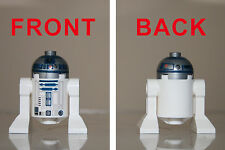 Lego minifig R2-D2 Nouvelle Version, Star Wars