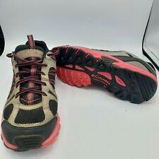 Columbia Techlite Omni Grip Women's Water/Hiking Trail Shoes - Size 9