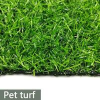 Indoor Puppy Dog Pet Potty Training Pee Pad Pet Toilet BEAT Lawn AU Grass V7S5