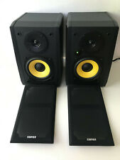 Edifier R1010BT Active Bookshelf Speakers Computer Powered Studio Monitors