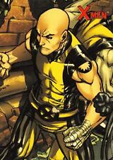 INK / X-Men Archives (Rittenhouse Archives 2009) BASE Trading Card #28