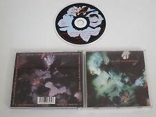THE CURE/DISINTEGRATION(FICTION RECORDS 839 353-2) CD ALBUM
