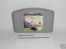 JEU SEUL NINTENDO 64 FIFA 98