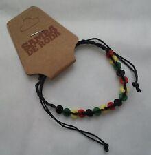 Neuf 30 en 1 Bob Marley Rasta Jamaïque Reggae Mixte Bagues Colliers Bracelets