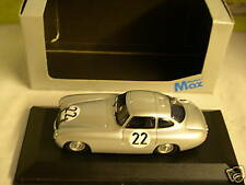 Minichamps: Mercedes Benz 300SL Kling/Klenk LeMans 1952