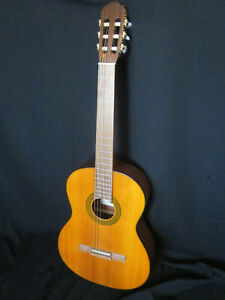 Takamine G124 Classical Guitar New old stock