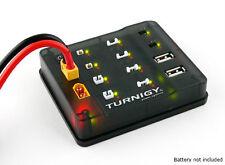 New Micro Charge Box Pico E-flite MCPX JST Walkera Molex XT-60 XT-60 Parallel US