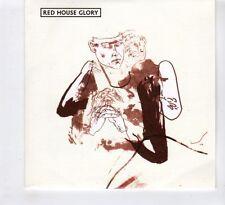 (HD84) Red House Glory, So Easy - DJ CD