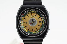DALIL Monte Carlo NOS Muslim Mecca Automatic Watch !!!Case and Strap only!!!