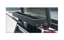 Black Diamond Over The Dash Basket For Club Car Precedent Golf Cart (A)