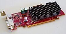 ATI Radeon X1300 VIDEO CARD GRAPHICS ADAPTER DVI 128MB PCIe x16 ATI-102-A771 (B)