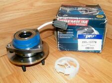 Pronto (295-13179) Front Wheel Premium Bearing & Hub Assembly **READ**
