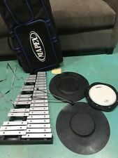 Mapex 32 Note Student Xylophone Drum Kit And More See Photos!