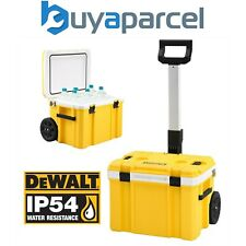 DeWalt DWST 83281-1 TSTAK refrigerador Cool Caja IP54 Carro Rolling caja de móvil + manejar