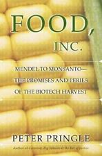 Food, Inc.: Mendel to Monsanto--The Prom