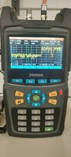 DEVISER DS2500Q CATV SIGNAL LEVEL METER