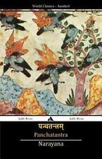 Panchatantra: By Narayana