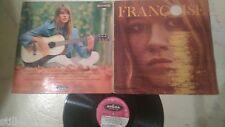 Francoise HARDY same * ORIGINALE French FOC 1st Press * VOGUE VINILE LP *