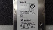Dell 0X150K 300-GB 6G 15K RPM HDD SAS 3.5 in (approx. 8.89 cm) con F238F