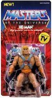Auspacker # He Man Neo Vintage Collection SUPER7 Motu Classics Masters Universe