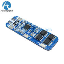 3S 12V 18650 10A BMS Charger Li-ion Lithium Battery Protection Board HX-35-01