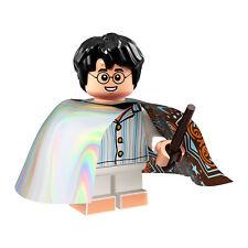 LEGO 71022 Harry Potter - Harry Potter im Tarnumhang - Minifigur Invisible Cloak
