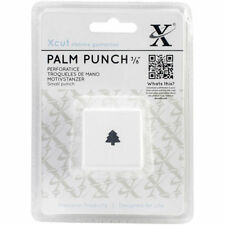 Christmas Shapes Scrapbooking Paper Punches