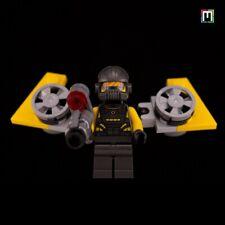 Brand New LEGO AVENGERS  AIM AGENTS Minifigure 76153 Avengers Helicarrier