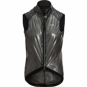 Brand New Blackout Oakley Jawbreaker Road Cycling Vest 412493 sz L XL XXL
