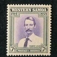 Samoa SC #184 Mint NH 1939