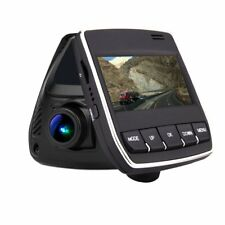 "Dash Cam Pro Car Camera DVR 2.45"" Screen 165 Degree Wide Angle dashboard Vehicle"