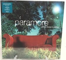 All We Know Is Falling Paramore Vinyl Record LP New Sealed Debut Album Atlantic