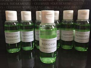 Remover Bonding solvent 50ml for hair extension