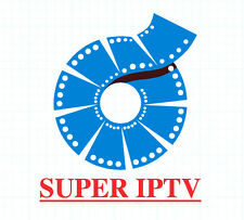 SUPER IPTV 12 month for Avov,ROKU MAG 250/ 254  STB BOXES
