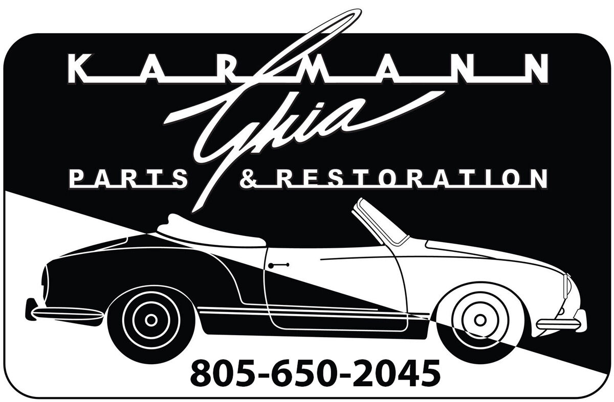 Karmann Ghia Parts and Restoration | eBay Stores