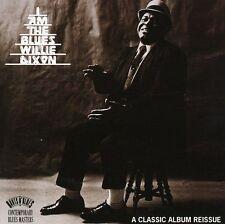 I M The Blues - Willie Dixon (2007, CD NEU)