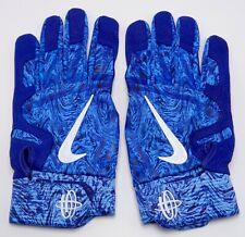 Nike Huarache Elite Batting Gloves Father's Day Game Royal/White Men's 2XL