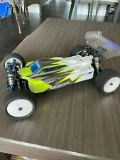Team Associated RC10 B74 4WD Buggy (ROLLER)  (TLR XRAY LOSI)