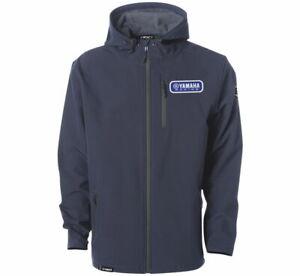 Factory Effex Men's Yamaha Tech Jacket