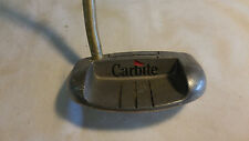 "Carbite ZG Mallet Putter Golf Club Insert Putter 35"" Men's Right Handed"