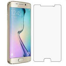 Markenlose klare Hartglas-Displayschutzfolien für das Samsung Galaxy S7 edge