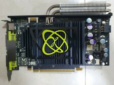 XFX Nvidia GeForce 7950 GT 610Mhz 512MB Graphics Card (PV-T71J-YHD9)