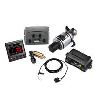 GARMIN COMPACT REACTOR 40 HYDRAULIC AUTOPILOT W/GHC 20 SHADOW DRIVE 010-00705-08