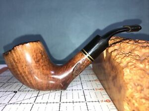 Vintage Varese Extra Freehand Estate Pipe Italy Good Condition No Reserve