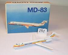 Schabak McDonnell Douglas MD-83 Aero Lloyd OVP #291